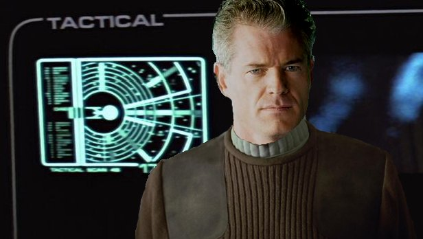 Eric Dane as Adam Gibson.