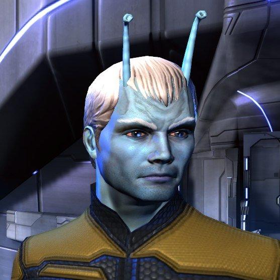 andorianer enterprise ena