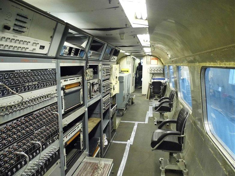 APT-E Advanced Passenger Train, Locomotion, Shildon pictures, free ...